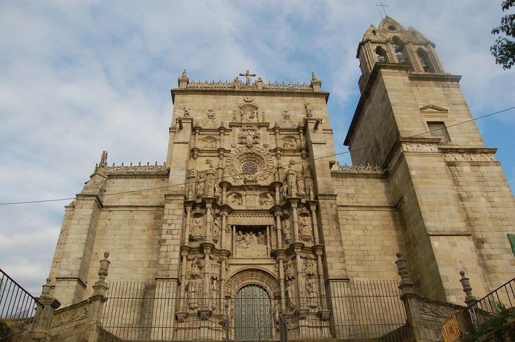 basílica santamaria